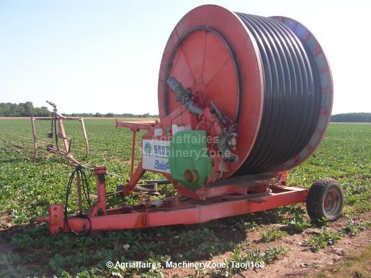 Attrezzatura per l'irrigazione