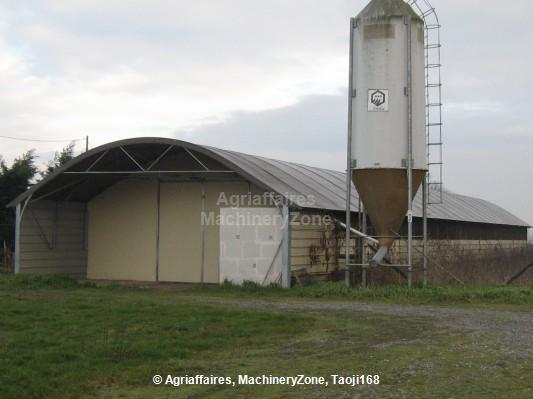 Stoccaggi Usati E Nuovi In Vendita Agriaffaires
