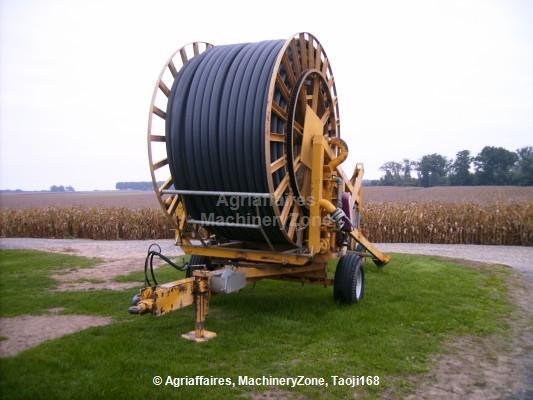 Irrigatori Usati E Nuovi In Vendita Agriaffaires