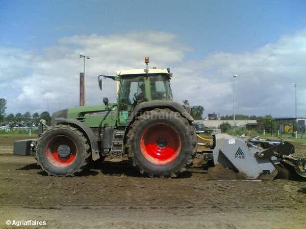 Attrezzi per terreno animati da presa di forza usati e for Attrezzi agricoli usati piemonte